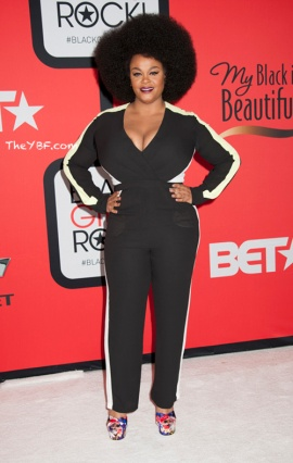 An reenactment of one of many Jill Scott's performances will be featured on Saturday, August 1, 2015.  There will be a Jill Scott avatar presented in her likeness...