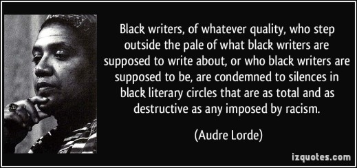 audree Lorde