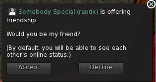 friend sl