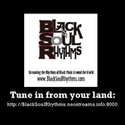black soul radio logo