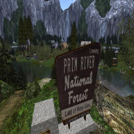 Prim River 5