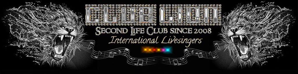 Club Lion Logo