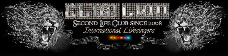 Club Lion Logo